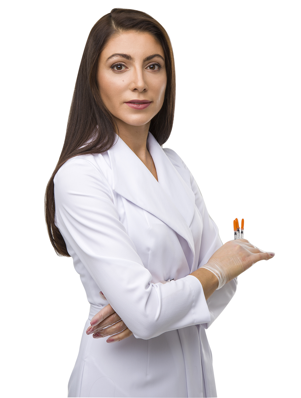 Косметолог Акопова